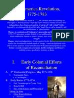 8 the America Revolution_ 1775-1783