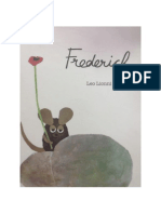 Frederick. Leo Lionni