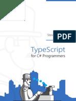 TypeScript for C Sharp Programmers