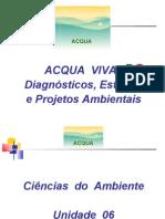 Acad 3 6. Analise Biogeografica Atraves de Parametros Ecologicos