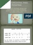 Odontopediatria Para Pediatras Congreso Oct 2010