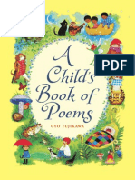 A Childs book of Poems