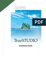 Atollic TrueSTUDIO Installation Guide