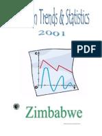 Trends Statistics 2000