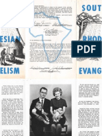 Ammerman Bruce Karolyn 1967 Rhodesia