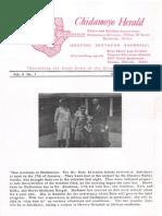 Ammerman Bruce Karolyn 1968 Rhodesia