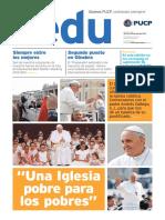 PuntoEdu Año 10, número 305 (2014)