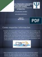 Como Respaldar Informacion (1)