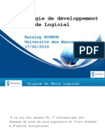 Methologie Des Developpements de Logiciel-Final2