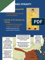 China, Mongols, And Japan