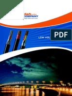 Low Voltage document