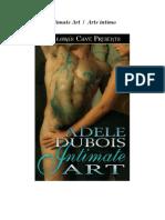 arte intimo - adele dubois.pdf