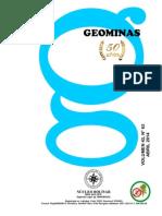 Geo Minas 63