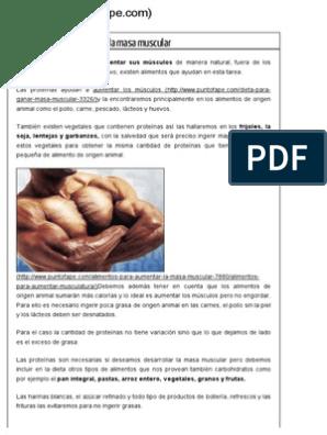 libro aumentar masa muscular pdf