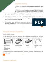Manual Router Wifi Huawei 5832