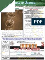 Jornal Umbanda Sagrada Nº 08