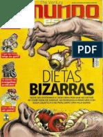 Mundo Estranho - Edição 110 (2011-04)