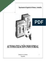 Automata Programables