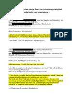 Scientology Österreich - Mail Patientendaten
