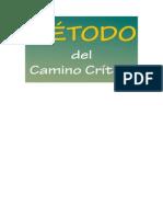Libro Cpm Pert - Grupo 1