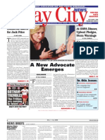 Gay City News, October 29, 2009