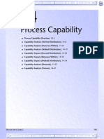 Process Capability Analysis in Minitab_Manual