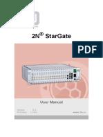 User Guide for Stargate Bluetower v5 3