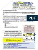 Bobcat Bulletin 4-14-14