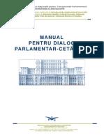 Manualul Pentru Dialog tar Cetatean