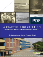 A Trajetoria Do CEFET-RN