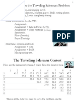 01 Formulations for the TSP With AMPL