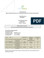 079_D 3.3-3.5 Life-Cycle Assessment and Environmental Assessment