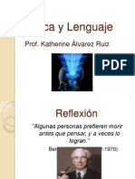Lógica y lenguaje