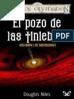 El pozo de las tinieblas - Douglas Niles.pdf