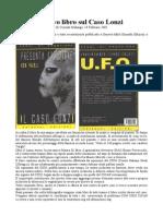 [Documenti - UFO] Corrado Malanga - Nuovo Libro Sul Caso Lonzi