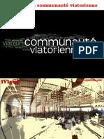 Charte de la Communauté Viatorienne