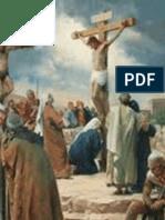 Ensayo Semana Santa