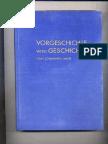 Johannes Lang - Vorgeschichte Wird Geschichte