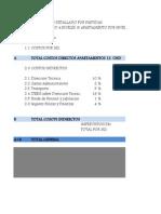 presupuesto proyecto final12-9-2013