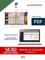 Manual SICAD v1.0