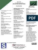 sea90applicationinstructions