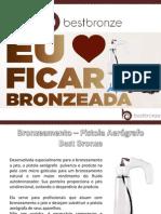 Best Bronze Pistola Aerógrafo