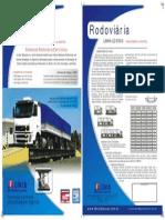 Catalogo Rodoviaria