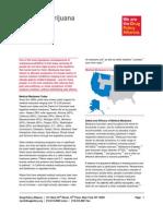DPA Fact Sheet Medical Marijuana Apr2014