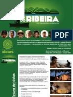 Apresentação Institucional Povos do Ribeira