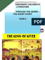 Kssr Year Four Shortstory
