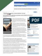 Beratungsorganisation Pro Familia - Pädophilen-Propaganda in wissenschaftlicher Tarnung - gmx.net