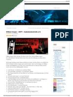 Strahlenfolter Stalking - TI - William Cooper – HOTT – Gedankenkontrolle 1-6  AnoNews Vien - viefag.wordpress.com
