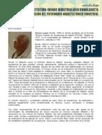 CV Antonio Lopera Esp