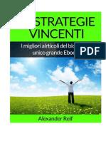 31 Strategie Vincenti